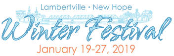 Lambertville * New Hope Winter Festival
